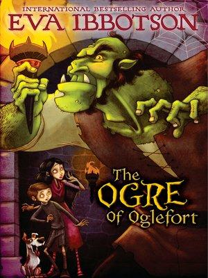 cover image of The Ogre of Oglefort
