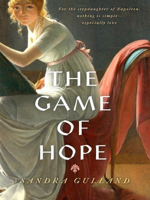 cover image of The Game of Hope