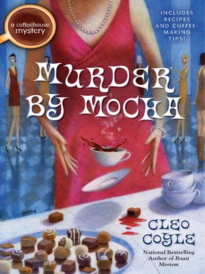 cover image of Murder by Mocha
