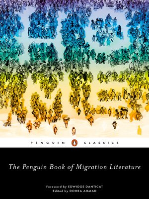 cover image of The Penguin Book of Migration Literature
