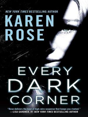 cover image of Every Dark Corner
