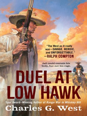 cover image of Duel at Low Hawk