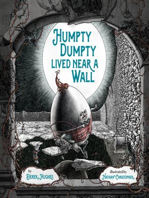 cover image of Humpty Dumpty Lived Near a Wall