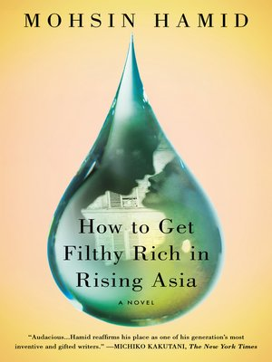 cover image of How to Get Filthy Rich in Rising Asia