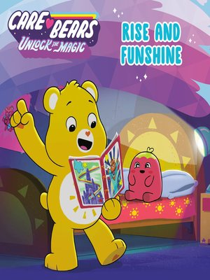 cover image of Rise and Funshine