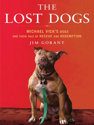 cover image of The Lost Dogs