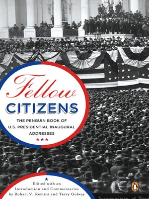 cover image of Fellow Citizens