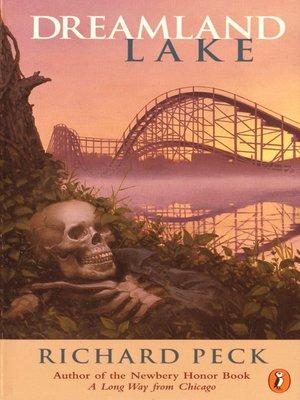 cover image of Dreamland Lake