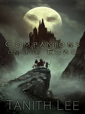 cover image of Companions on the Road