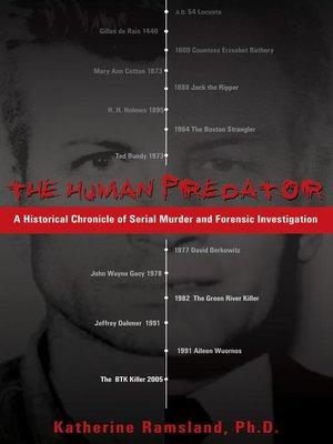 cover image of The Human Predator