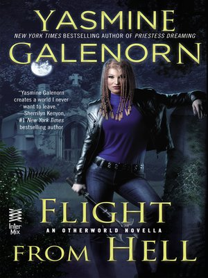 cover image of Flight from Hell