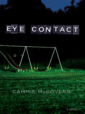 cover image of Eye Contact