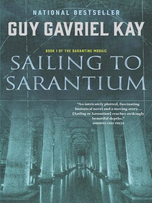 guy gacriel kay books epub
