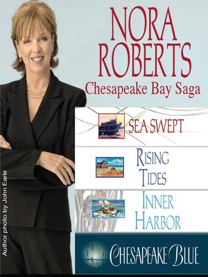 cover image of Chesapeake Bay Saga