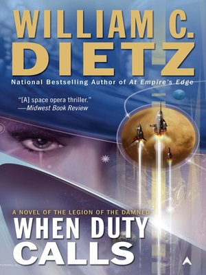 cover image of When Duty Calls