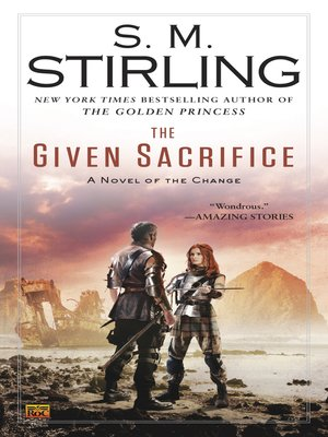 cover image of The Given Sacrifice