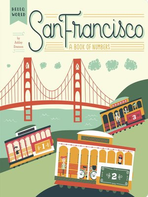 cover image of San Francisco