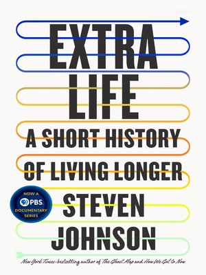 cover image of Extra Life