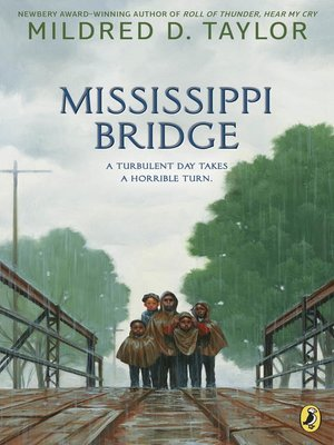 cover image of Mississippi Bridge