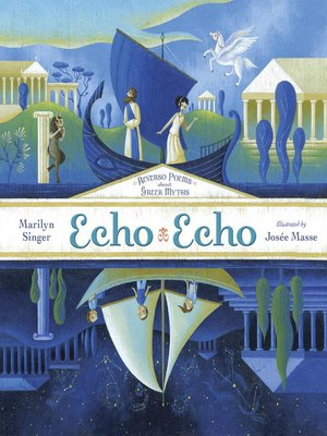 cover image of Echo Echo