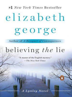 cover image of Believing the Lie