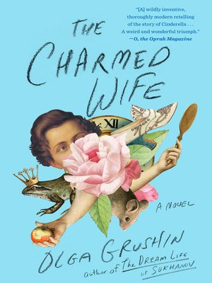cover image of The Charmed Wife