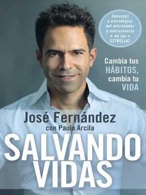 cover image of Salvando vidas