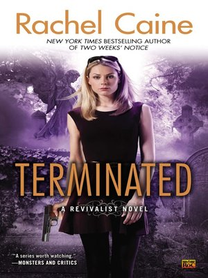 cover image of Terminated