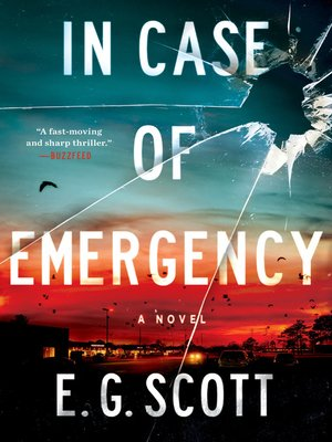 cover image of In Case of Emergency
