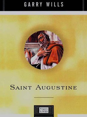 cover image of Saint Augustine