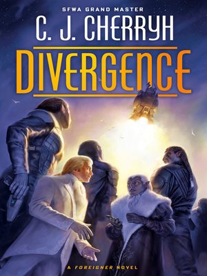 cover image of Divergence
