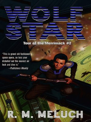 cover image of Wolf Star