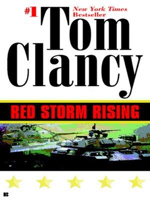 Red Storm Rising Epub