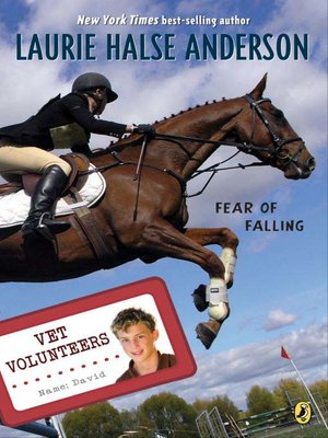 cover image of Fear of Falling