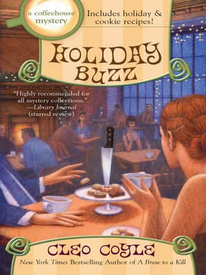 cover image of Holiday Buzz