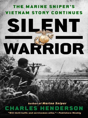 cover image of Silent Warrior