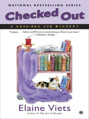 cover image of Checked Out