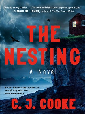 cover image of The Nesting