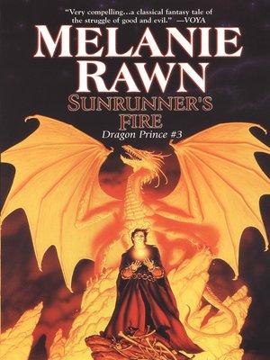 cover image of Sunrunner's Fire