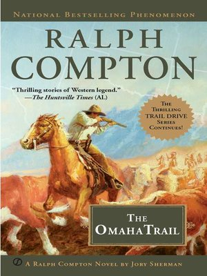 cover image of The Omaha Trail