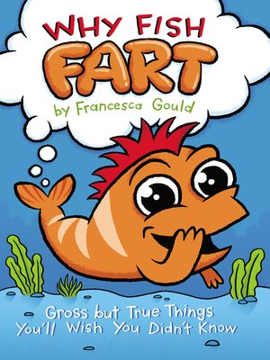 cover image of Why Fish Fart