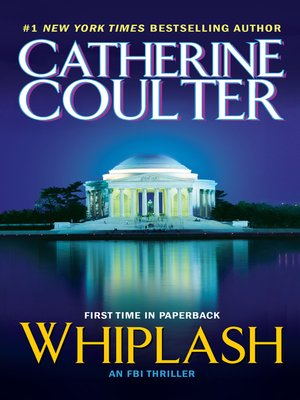 cover image of Whiplash