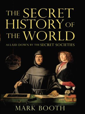 Booth history pdf mark the of the secret world