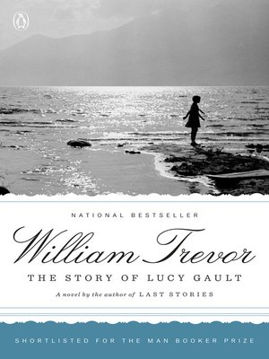 cover image of The Story of Lucy Gault