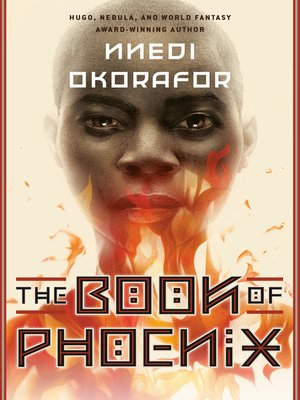 cover image of The Book of Phoenix