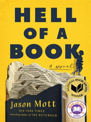 cover image of Hell of a Book