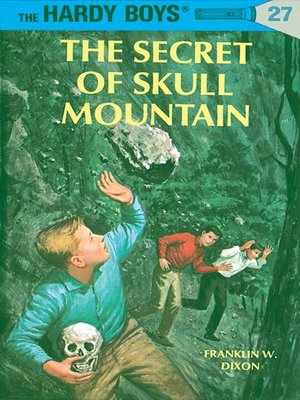cover image of The Secret of Skull Mountain
