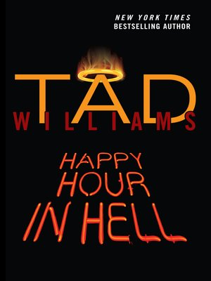 cover image of Happy Hour In Hell, Volume Two of Bobby Dollar