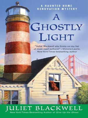 cover image of A Ghostly Light