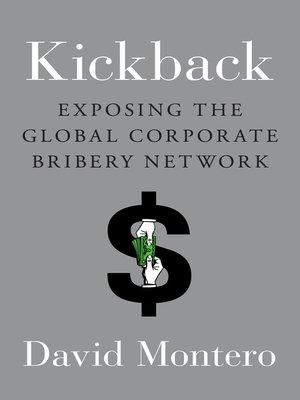 cover image of Kickback